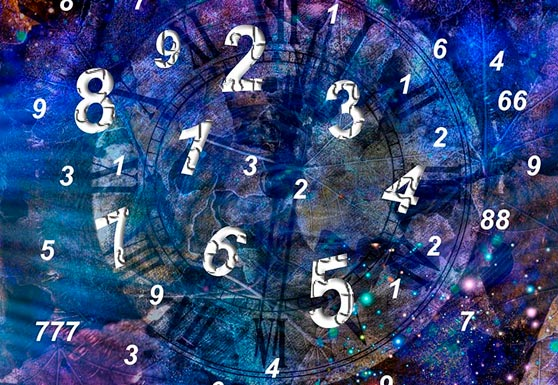 Numerology screenshot
